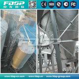 Largement utilisé Silo de stockage de grain/acier de grande capacité bacs Silo fabricant