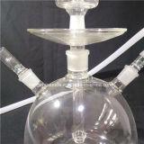 De Waterpijp van Shisha van het Glas van de Fabrikant van China