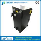 Colector de polvo del laser de la fibra del Puro-Aire con el flujo de aire 500m3/H (PA-500FS-IQ)
