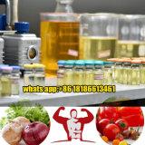 스테로이드 호르몬 대략 완성되는 주사 가능한 작은 유리병 병 기름 Anavar 50