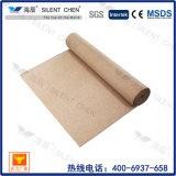 Jiangsu Anti-Vibration Cork Underlay para pisos de madera (Cork20)