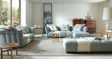 Qualitäts-Schnittgewebe-italienisches Sofa Ms1102