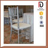 金属および樹脂のChiavariの最上質の椅子(BR-C040)
