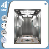Ce Approved All 304 Stainless Steel Commercial Passenger Elevator