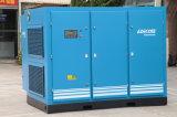 회전하는 물 냉각은 지시한다 몬 나사 공기 압축기 (KF185-08)를