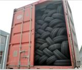 Long pneu lourd de camion de mars, pneu radial de bus, pneu de TBR
