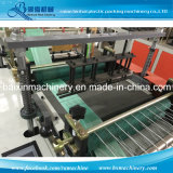 Plano de rodadura de la maquina para fabricar bolsas de plástico