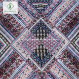 Retro Geometrische Sjaal van de Stijl van Af:drukken ED Volks met de Sjaal van de Manier van de Leeswijzer