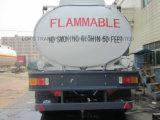 dell'autocisterna 30000liter rimorchio liquido di olio combustibile 3-Axles semi