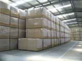 Panneaux de fibre de 40 mm sans formaldéhyde à faible densité