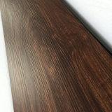 Tuiles de luxe de vinyle de PVC/planches libres de plancher de configuration/tuiles desserrées de configuration