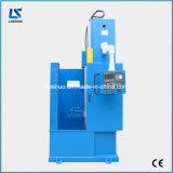 El PLC controla la máquina de calefacción de alta frecuencia de inducción, metal que endurece la herramienta