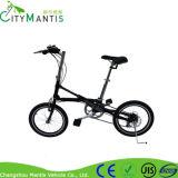 折る自転車の炭素鋼山の折るバイク