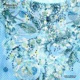 Alineada floral del acoplamiento de la playa del verano de las muchachas de Srta. You Ailinna 103043