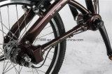 耐久の小型軽量の折るバイクか高く効率的な折る自転車