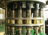 Garrafa De Vidro Beer Crown Cap Sealing Machine (HXG-8)