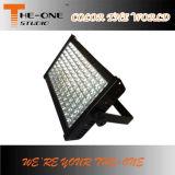 108*3W RGB LED 위원회 플러드 빛