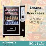 Sans gluten Snack Distributeur Distributeurs automatiques