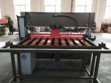 25t hydraulische Reizende Hoofd Scherpe Machine/de Scherpe Machine van de Matrijs/de Machine van het Ponsen/Snijdende Pers