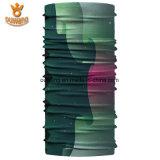 Sciarpa di collo unisex del poliestere di stili di colore Mixed operato breve nuova