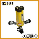 Einzelner wirkender 50 Tonnen-Hydrozylinder mit Hydrozylinder-Teilen