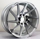 14 pulgadas Llanta de aleación de aluminio para automóvil para todo tipo de marca de coche