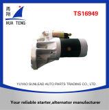 dispositivo d'avviamento di 12V 2.5kw per il motore Lester della Hitachi 30727 S13-107