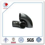 O Bw 90d LR de uma programação 40 ASTM A182 304 de 1 polegada Elbow