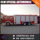 Vrachtwagen van de Brandbestrijding van het Voertuig van het Brandblusapparaat 3000gal 5000gal van de goede Kwaliteit de Chinees