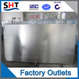 Feuille d'acier inoxydable d'AISI solides solubles (304 304L 316L 309S 321 310S)