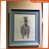 De hete Kunst van de Muur van het Olieverfschilderij van het Canvas van de Verkoop voor de Decoratie van de Zaal van Kinderen