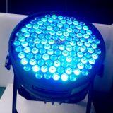 段階の照明のためのYuelight 120PCS*3W LEDの同価ライト