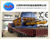 Prensas automáticas de Hydrautic da eficiência elevada para o cobre