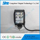 지프를 위한 부속품 LED Dirving 빛 36W 크리 사람 LED 일 빛