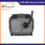 El lastre del fabricante 315W Digitaces crece el lastre electrónico ligero del lastre CMH