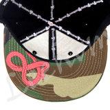 도매 Snapback 형식 스포츠 모자를 사냥하는 Camoflage
