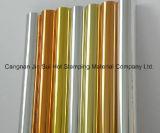 Het Stempelen van de Folie van het document Gouden Hete Folie voor Decoratie
