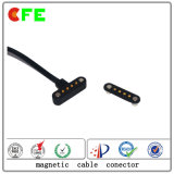 USBケーブルが付いている防水磁気コネクター