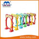 새로운 디자인 아이들 플라스틱 흔들 목마 장난감