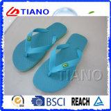 Nueva suave Beach Hombres Chancletas (TNK10068)