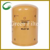 Filtro de petróleo para os motores da lagarta (1R-0734)