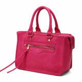 2016 Trend Candy Purple Tote sacos em estilo de lazer (MBNO040135)