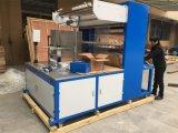 De de automatische Verbinding van de Koker en het Krimpen Machine van de Verpakking voor Raad van het Karton van de matras de Grote