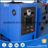 Máquina automática del papel de aluminio del rodillo de rebobinado