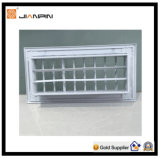 China-Lieferanten-Qualitätszubehör-Luft-Gitter-Doppelt-Ablenkungs-Gitter