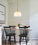 Neue Entwurfs-hängende helle Dekoration, die hängende Lampe für Esszimmer hängt