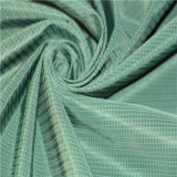 75D 240t Water & Wind-Resistant Piscina Sportswear jaqueta para baixo o sarjado tecidos 100% de poliéster Pongées Fabric (E228S)
