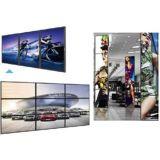 55-Inch FHD videowand-Monitoren, Ansicht-Winkel bis zu 178, 3.9mm schmale Anzeigetafel