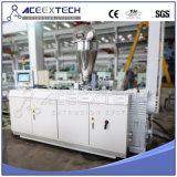 Tubo plástico de calidad superior del PVC que hace a surtidor de la máquina