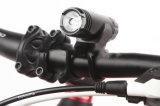 Nachladbares Fahrrad-Licht mit CER (HLT-183)